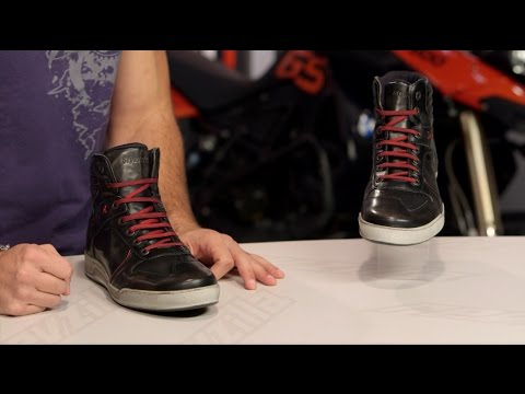 Shoes Riding Review Stylmartin At Iron 2IWYeEH9D