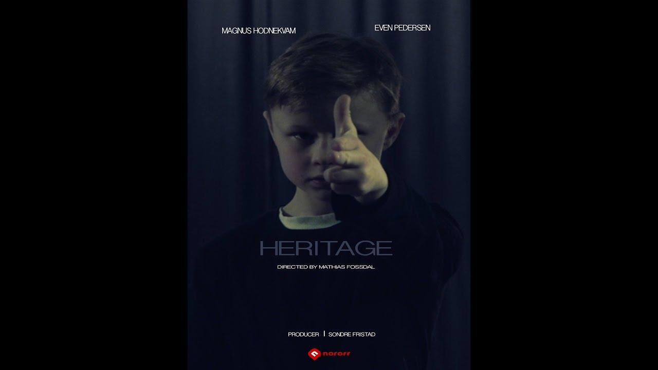 Heritage trailer 2016