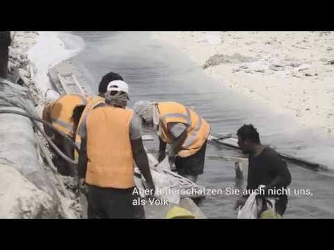 Pacific Voices in Unison: Stories from Kiribati