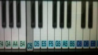 IPHONE Piano Jadu Teri Nazar