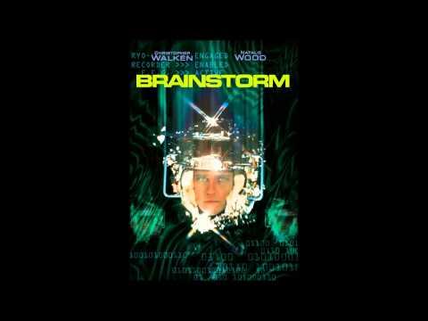 02 - Lillian's Heart Attack -  James Horner - Brainstorm
