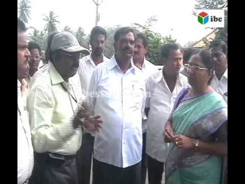 mla usha rani garu solve village problems video