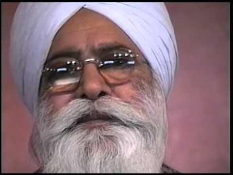 1988-05-15 Sant Ajaib Singh. Satsang:   El Poder Inimaginalble. Subachoque Colombia