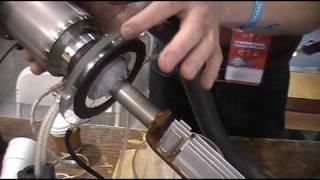 DIY Liquid Nitrogen for Less Than $500 - Ben Krasnow