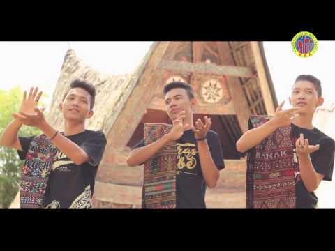 Siantar Rap Star | 6(onom) Puak Batak | Official Music Video