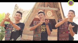 Siantar Rap Star | 6(onom) Puak Batak | Official Music Video