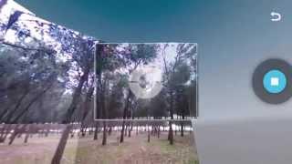 PhotoSphere Tutorial y apk con Galería + Cámara