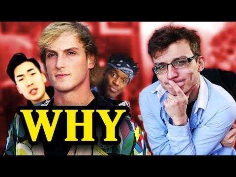 LOGAN PAUL vs THE WORLD! - Ray Gun Recap
