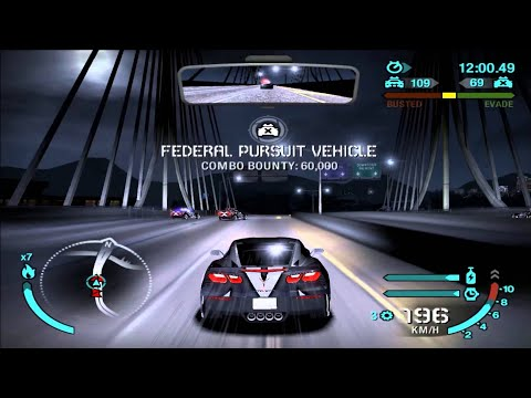 Need For Speed Carbon Android Compressed 90 MB Offline High Graphics