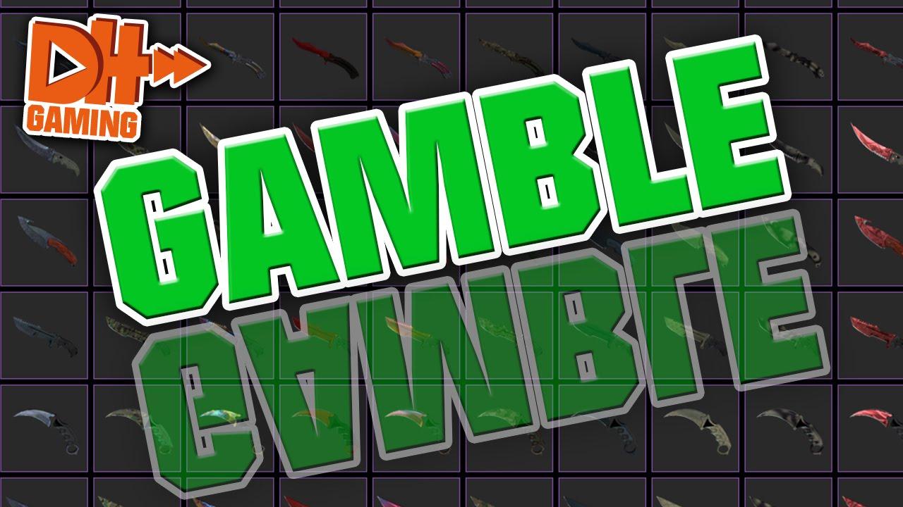Gamble Csgo