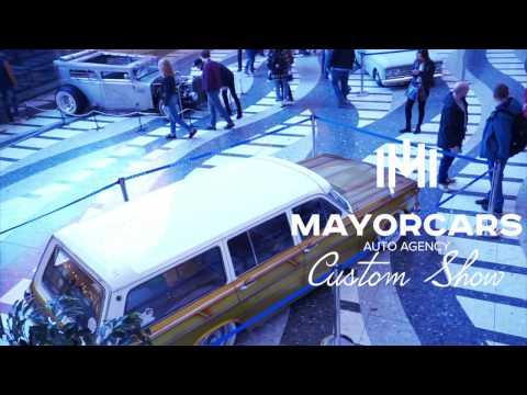 Art Custom Draft 2017 от Mayorcars Mayorcars автомобильное агентство