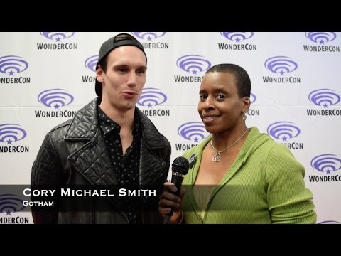 60 Seconds with Cory Michael Smith