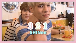 SHINee 샤이니「3 2 1」FMV