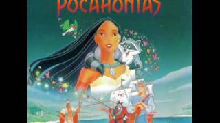 Pocahontas soundtrack- Colours of the Wind