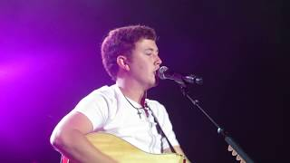 "Scotty McCreery - ""Check Yes or No"""