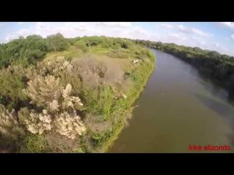rio bravo y rancho en matamoros tamaulipas phantom 2