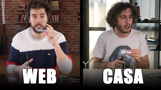 Tutorial sul web VS Tutorial a casa [CORONA VIRUS EDITION]
