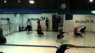 ハウスダンス(HOUSE DANCE)-DJ CHUS & David Penn「Esperanza (Original Mix)」