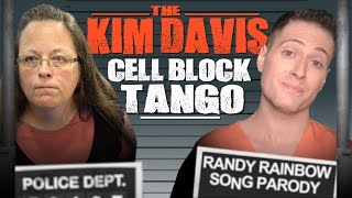 Baixar The KIM DAVIS Cell Block Tango - Randy Rainbow