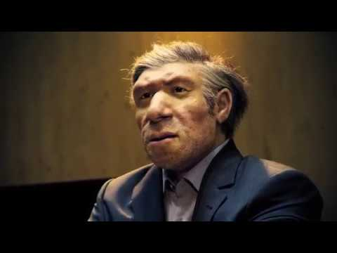 Neandertal genome confirms they were human