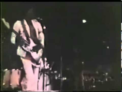 Jimi Hendrix - Are You Experienced 1968 live