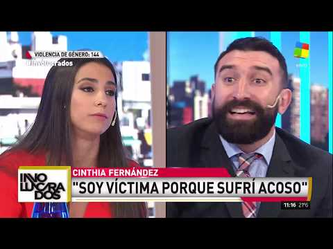 El abogado Francisco Oneto: 'Actrices Argentinas hace cacería de brujas'