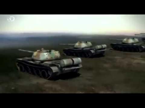 Guerra De Yom Kippur En Los Altos Del Golan. La Gran Batalla De Los Tanques: Recopilado