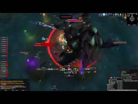 UI] My Demon Hunter / Rogue UI (Elvui) : WowUI