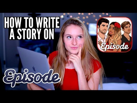 How To Write A Story On Episode Choose Your Story 2019?! Limelight Version