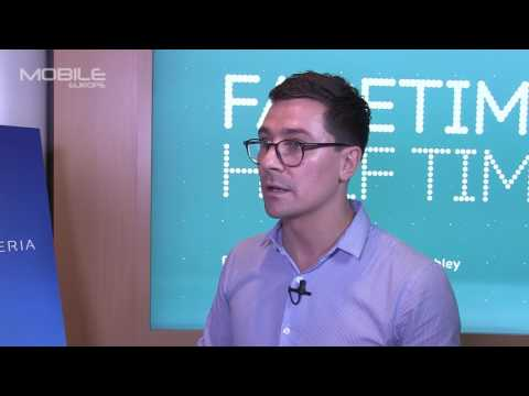 Sponsored video: EE on why Gigabit LTE is the future of 4G