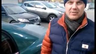 Видео отзыв Opel Vectra C 2 2 бензин 2002 г    1650 Евро + услуги