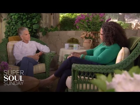 How Ali MacGraw Survived Fame  SuperSoul Sunday  Oprah Winfrey Network