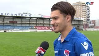Sub-19: Victor Pereira (Gil Vicente FC-SC Braga)