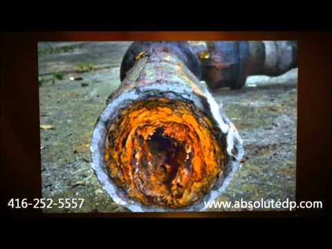 Plumbing & Drain Services in Prosper
