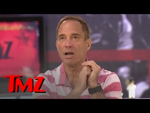 Harvey Levin CRASHES His Car! | TMZ