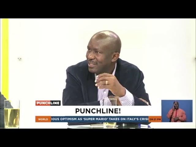 Senator Haji sought my legal services when I had a very small office - Senator Omogeni | Punchline