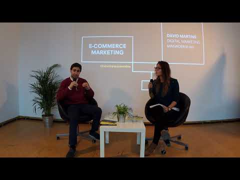 Industry Sessions Live | E-Commerce