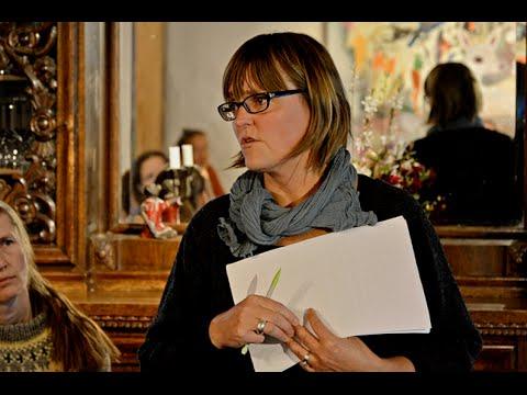 Medical Anthropologist Susanne Ådahl: Magical Consciousness...
