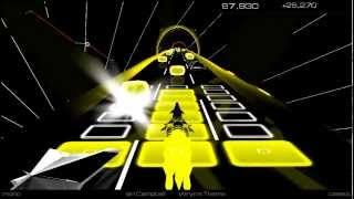 Audiosurf 2: Bleed OST Ian Campbell-Wryn