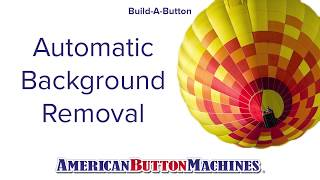 Automatic Eraser Tool   Build-a-Button Button Maker Software
