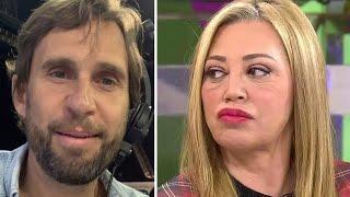 Tristes noticias para Belén Esteban tras su enfrentamiento con Jorge Javier Vázquez