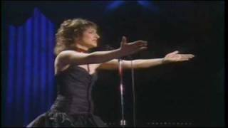 Patti LuPone Starfest '83 - DON'T CRY FOR ME ARGENTINA
