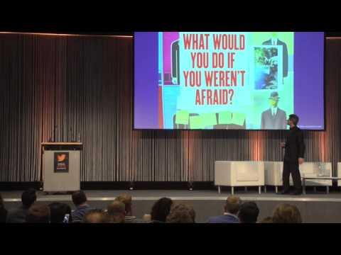 David Rowan: Keynote at Performance Marketing Insights Europe 2014