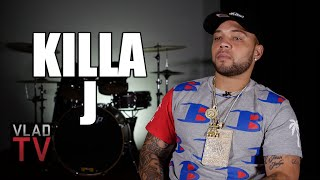 Killa J on Getting Shot During Soulja Boy Bday Robbery, Soulja Ran Out with Gun