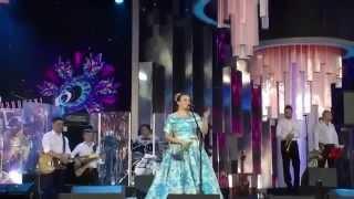Елена Ваенга призналась в любви к Украине и спела песню на украинском языке.