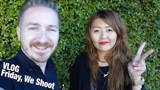 Beautycon Weekend - Friday, We Shoot. Thumbnail