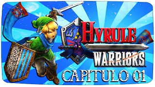 Vídeo Hyrule Warriors