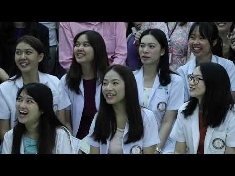 ปัจฉิมแพทย์ฝึกหัดต่างประเทศ รุ่นที่ 2 โรงพยาบาลสิรินธร สำนักการแพทย์ กรุงเทพมหานคร