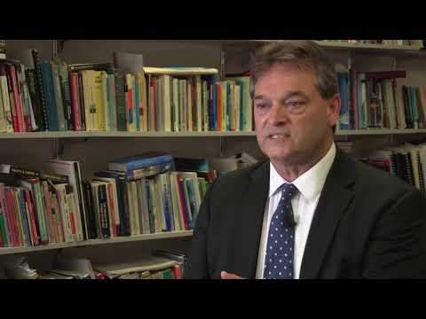 Rob White - Profiles | University of Tasmania