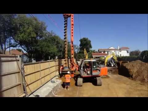 piling and drilling services melbourne